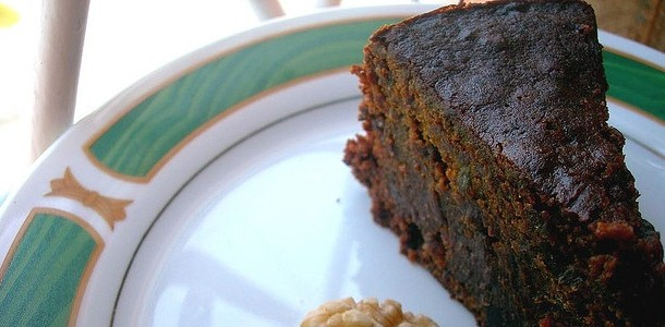 How Long Will Non Alcoholic Fruit Cake Keep